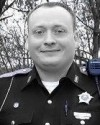 Deputy Sheriff C. Anthony Rakes | Marion County Sheriff's Office, Kentucky