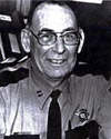 Captain James Alexander Bradley | Oilton Police Department, Oklahoma