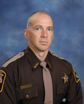 Deputy Sheriff Scott Jeffrey Ward | Baldwin County Sheriff's Office, Alabama