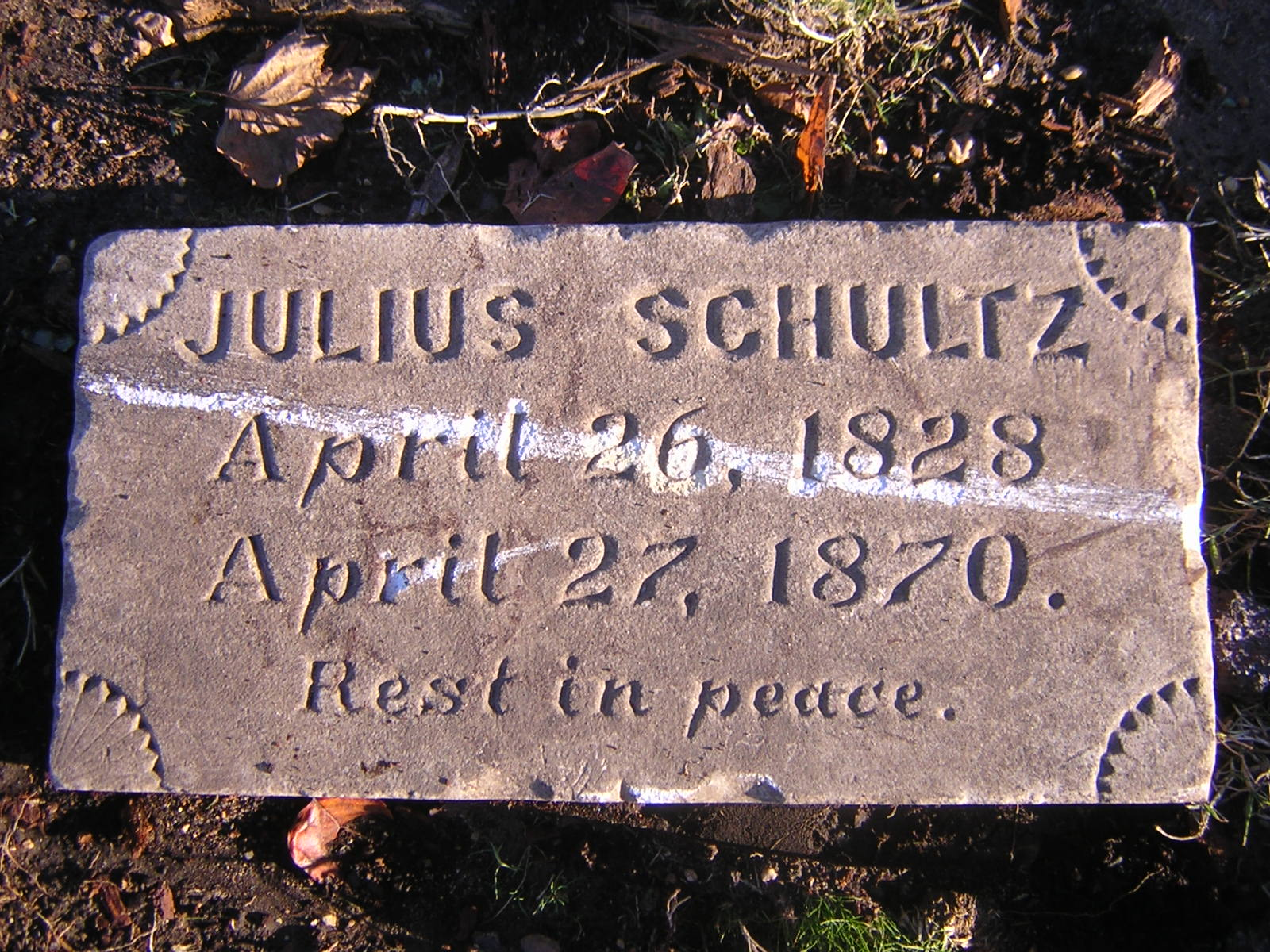 Officer Julius Schultz | Richmond Police Department, Virginia