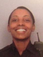 Police Officer II Martoiya Veontwanneice Woods Lang | Memphis Police Department, Tennessee