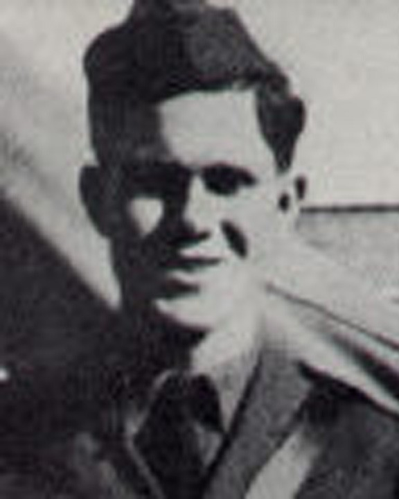 Sergeant Elwyn L. Hargrave | United States Army Military Police Corps, U.S. Government