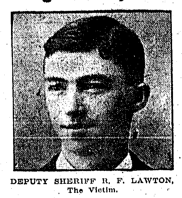 Deputy Sheriff Richard F. Lawton | Hampden County Sheriff's Department, Massachusetts