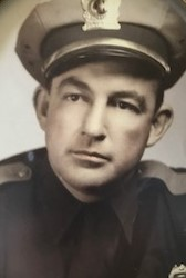 Police Chief Wilbur Frank Edwards   Taft Police Department, Texas