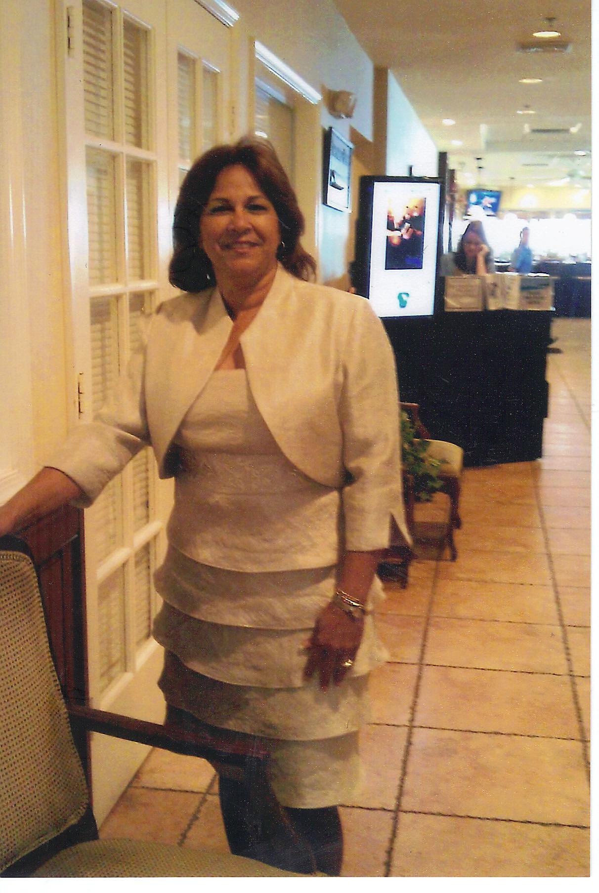 Agent Mayra Del Carmen Ramírez-Barreto | Puerto Rico Department of Justice, Puerto Rico