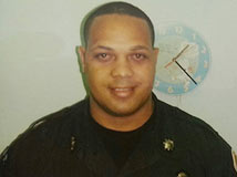 Correctional Officer Eliezer Colón-Claussells | Puerto Rico Department of Corrections and Rehabilitation, Puerto Rico