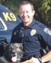 Police Officer Kevin Andrew Tonn | Galt Police Department, California