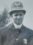Assistant Marshal Albert Schmitt   Cheviot Police Department, Ohio