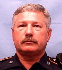 Deputy Sheriff Eddie Lynn Wotipka | Harris County Sheriff's Office, Texas