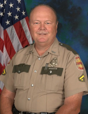 Trooper Michael Wayne Slagle | Tennessee Highway Patrol, Tennessee