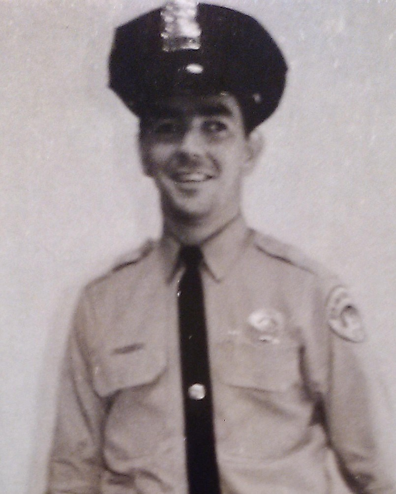 Assistant Chief Investigator Ronald C. Brady | Orleans Parish Sheriff's Office, Louisiana