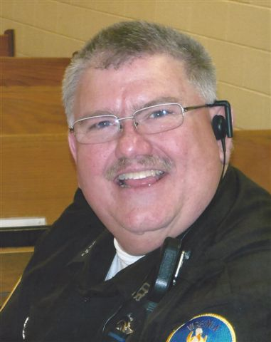 Deputy Sheriff Billy Ray Grimsley | Portsmouth Sheriff's Office, Virginia