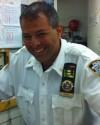Lieutenant Christopher M. Pupo | New York City Police Department, New York