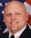 Lieutenant Michael John