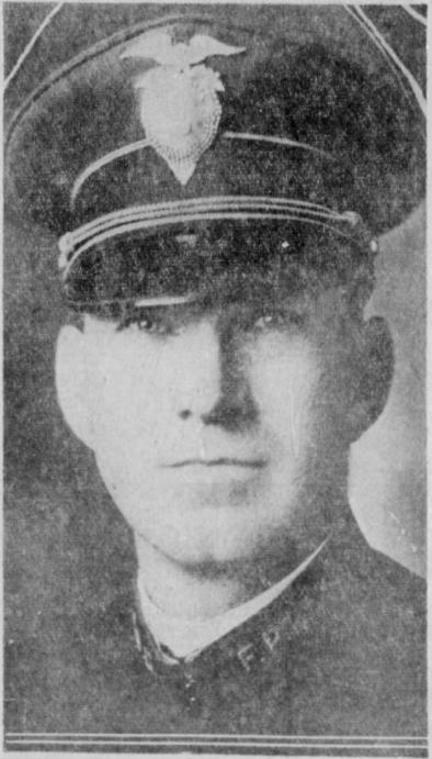 Sergeant John O.