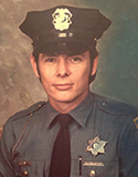 Sergeant Kenneth William Hayden | Fort Wayne Police Department, Indiana