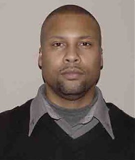 Lieutenant Joseph Tyrone Candie | Michigan Department of Corrections, Michigan
