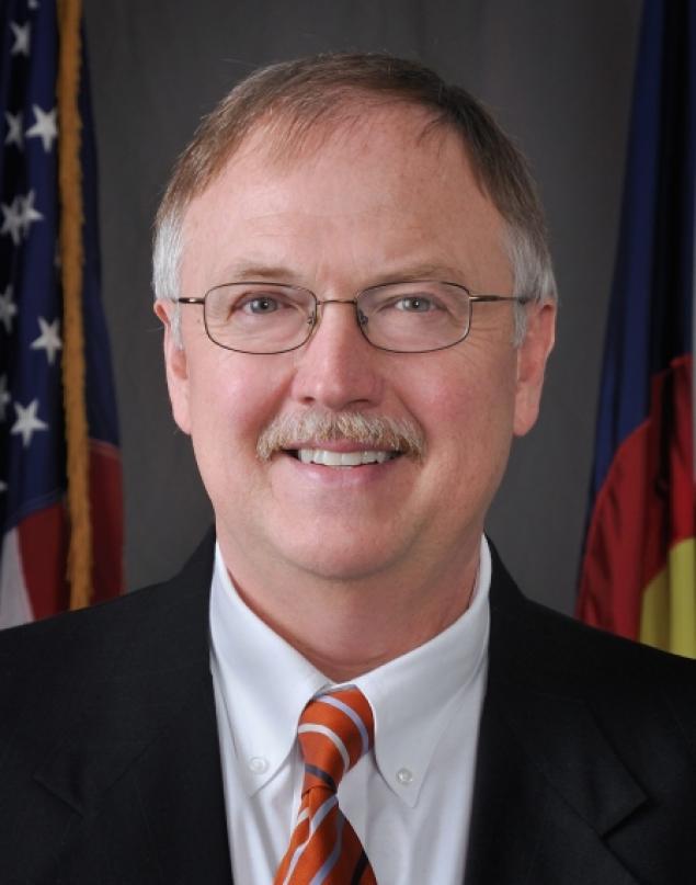 Executive Director Thomas Lynn Clements | Colorado Department of Corrections, Colorado