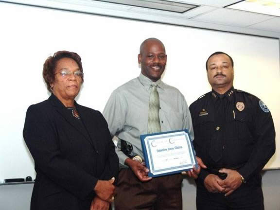 Detective Eric Tyrone Smith, Sr. | Jackson Police Department, Mississippi