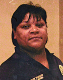 Assistant Warden Peggy L. Sylvester | Opelousas Police Department, Louisiana