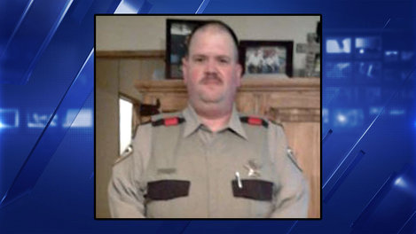 Deputy Sheriff Chad Christian Key | Grayson County Sheriff's Office, Texas