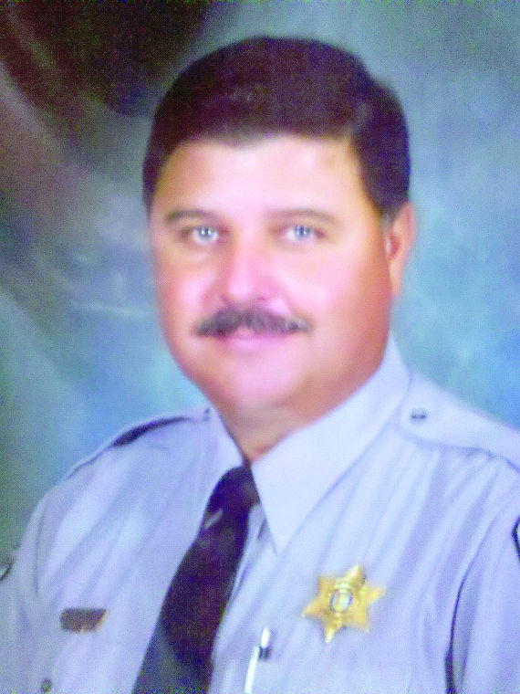Deputy Sheriff Timothy Eugene Causey | Horry County Sheriff's Office, South Carolina