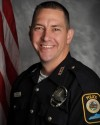 Police Officer Jason Scott Ellis | Bardstown Police Department, Kentucky