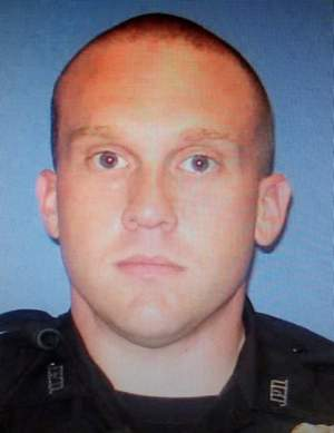 Police Officer Bruce Daniel Jacob | Jackson Police Department, Mississippi