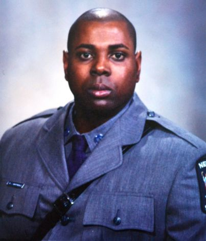 Trooper Winston I. Martindale, Jr. | New York State Police, New York