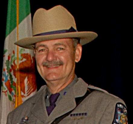 Trooper William P. Keane | New York State Police, New York
