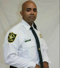 Deputy Sheriff Daniel Rivera | Broward County Sheriff's Office, Florida