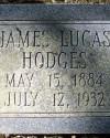 Inspector James L. Hodges | Virginia Department of Prohibition Enforcement, Virginia