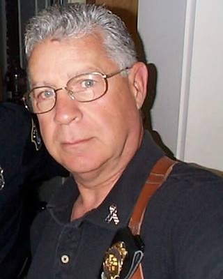 Detective Sergeant Frank Lema | United States Department of Defense - Naval Station Newport Police Department, U.S. Government