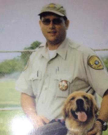 Deputy Sheriff Billy F.