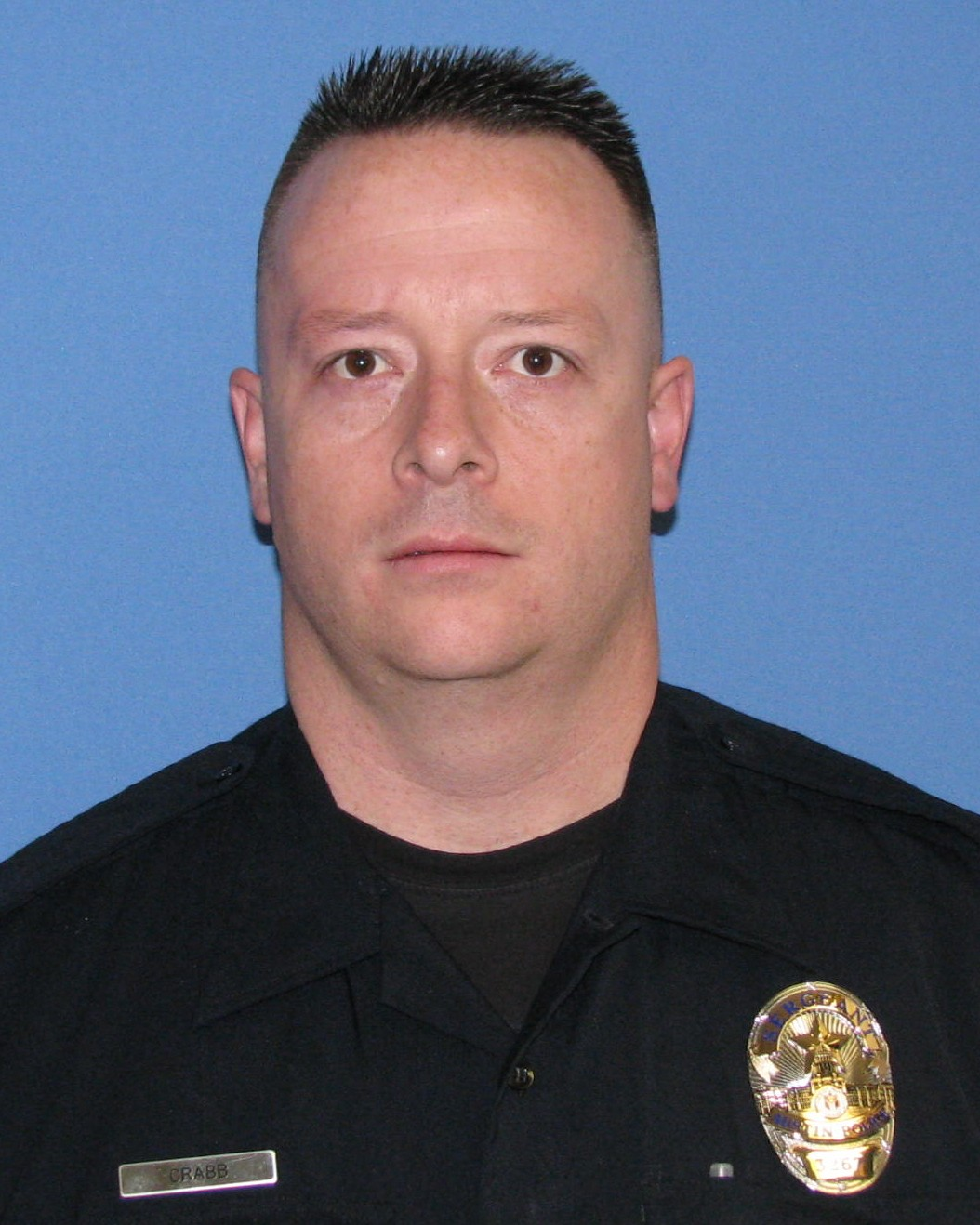 Lieutenant Clay Douglas Crabb | Austin Police Department, Texas