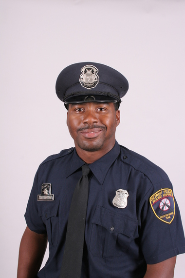 Police Officer Patrick E. Hill | Detroit Police Department, Michigan