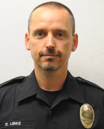 Reserve Officer Robert A. Libke | Oregon City Police Department, Oregon