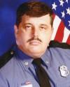Patrolman Edward A. Wehe, III | Delaware County Bureau of Park Police and Fire Safety, Pennsylvania