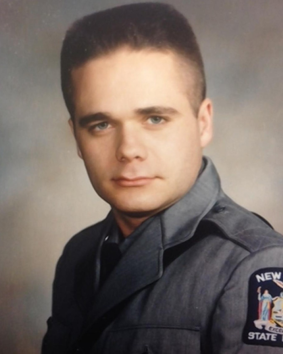 Trooper Ross M. Riley | New York State Police, New York