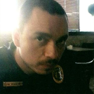 Deputy Sheriff Adam J. Davis | Bell County Sheriff's Office, Texas