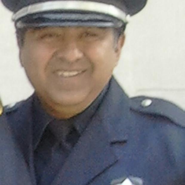 Investigator II Cuauhtemoc Estrada   Cook County Sheriff's Office - Department of Court Services, Illinois