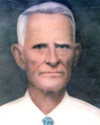 Guard William R. Brannon | Florida State Road Department - State Convict Road Force, Florida