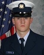 Petty Officer Travis Raymond Obendorf | United States Coast Guard Office of Law Enforcement, U.S. Government