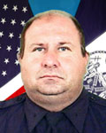 Detective Alick W. Herrmann   New York City Police Department, New York
