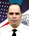 Captain Dennis Morales | New York City Police Department, New York