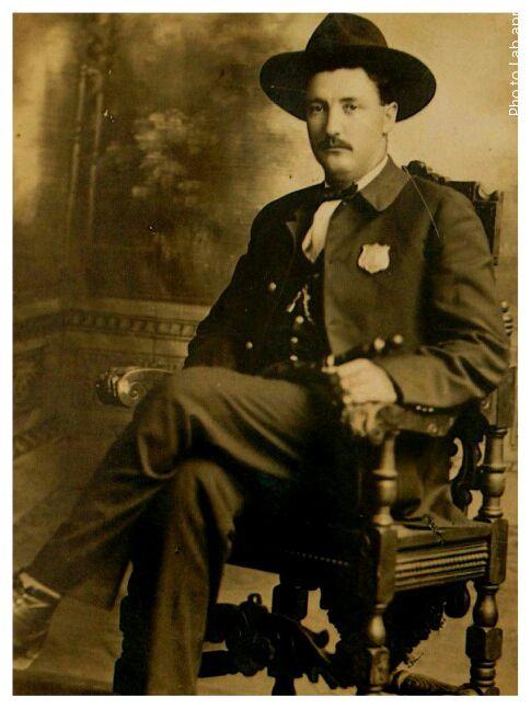 Patrol Officer Arturo Garcia | Laredo Police Department, Texas