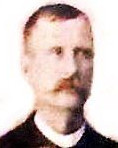 Policeman James Lawrence Kent | Ottumwa Police Department, Iowa