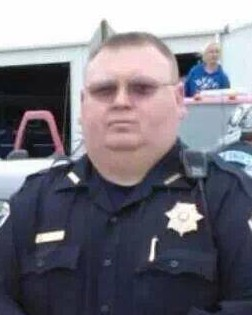Police Officer Kristian Daniel Willhight | Burns Flat Police Department, Oklahoma