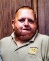 Undersheriff Brian D. Beck | Washita County Sheriff's Office, Oklahoma