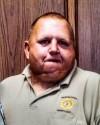 Undersheriff Brian D. Beck | Washita County Sheriff's Office, Oklahoma